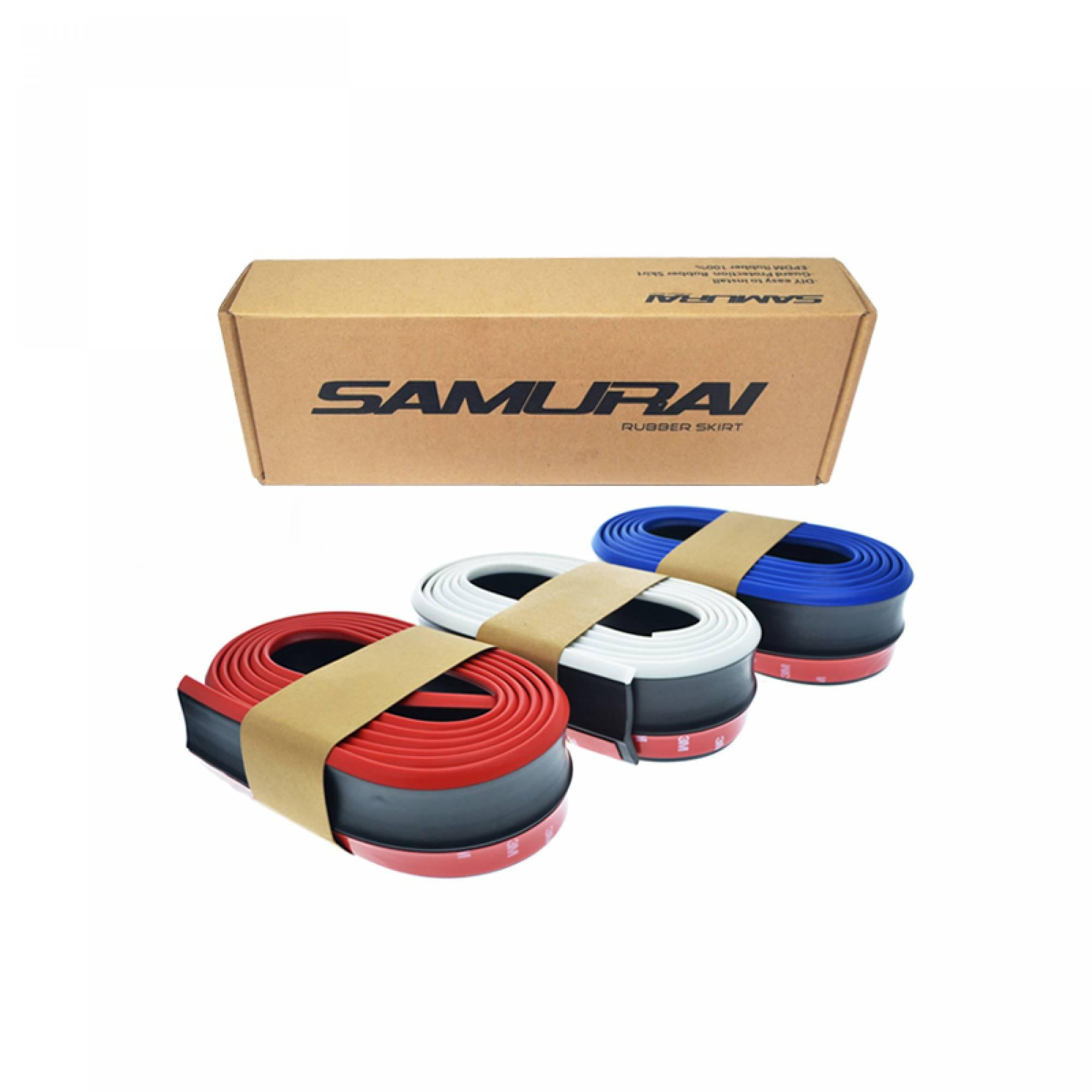 Samurai Rubber Skirt Two Tone Brothers Factory Outlet M Sdn Kenwood Kacps647 Pro Series Wiring Kit Post Laju